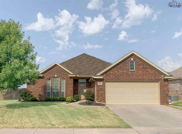 5014 Cypress Avenue, Wichita Falls, TX 76310 (MLS #161891) :: Bishop Realtor Group