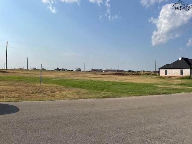 35 Victoria Street, Wichita Falls, TX 76308 (MLS #161892) :: WichitaFallsHomeFinder.com