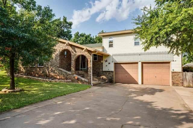 2404 Picadilly Lane, Wichita Falls, TX 76309 (MLS #161897) :: Bishop Realtor Group
