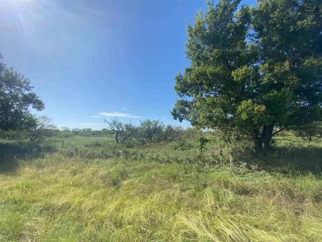 00 Lone Wolf Trail, Wichita Falls, TX 76310 (MLS #161914) :: Bishop Realtor Group