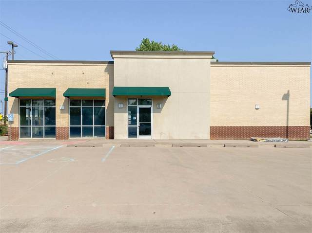 2009 Maurine Street, Wichita Falls, TX 76306 (MLS #161941) :: WichitaFallsHomeFinder.com
