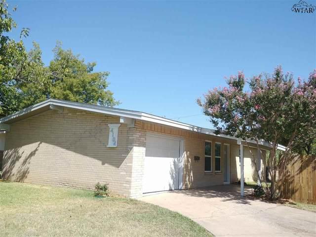 4104 Thomas Avenue, Wichita Falls, TX 76310 (MLS #161953) :: Bishop Realtor Group