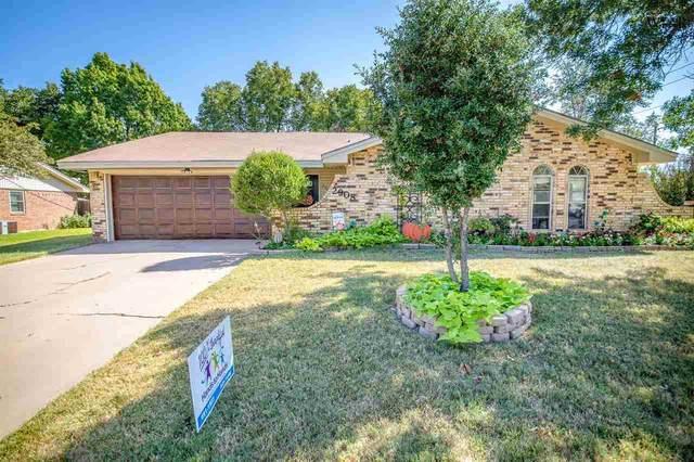 2908 Kyle Cove, Wichita Falls, TX 76308 (MLS #161967) :: Bishop Realtor Group