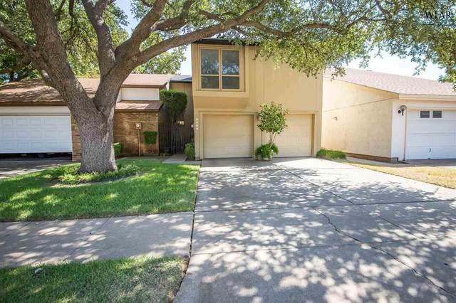 4213 Seabury Drive, Wichita Falls, TX 76308 (MLS #161981) :: Bishop Realtor Group