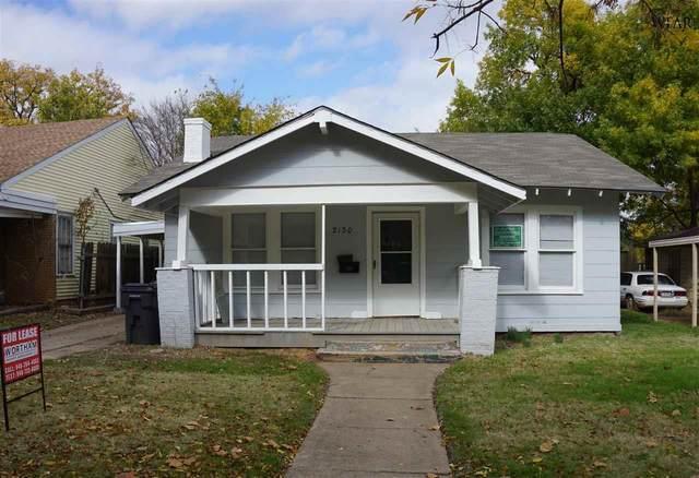 2130 Avenue J, Wichita Falls, TX 76309 (MLS #161988) :: Bishop Realtor Group