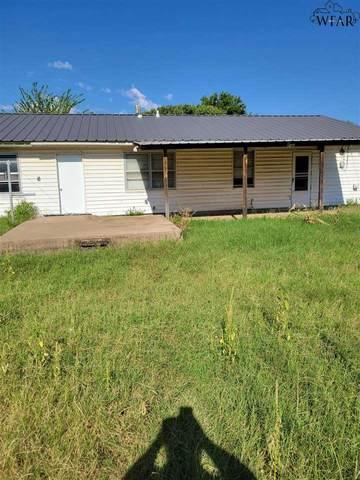 1421 Deville Street, Wichita Falls, TX 76306 (MLS #161991) :: WichitaFallsHomeFinder.com