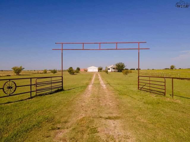 7917 Clay Road, Wichita Falls, TX 76305 (MLS #161999) :: WichitaFallsHomeFinder.com