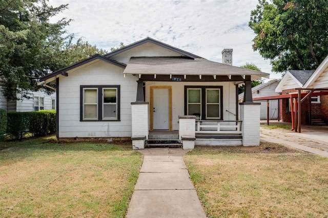 1825 Mcgregor Avenue, Wichita Falls, TX 76301 (MLS #162028) :: Bishop Realtor Group