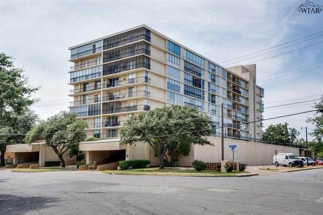 2100 Santa Fe Street, Wichita Falls, TX 76309 (MLS #162051) :: Bishop Realtor Group