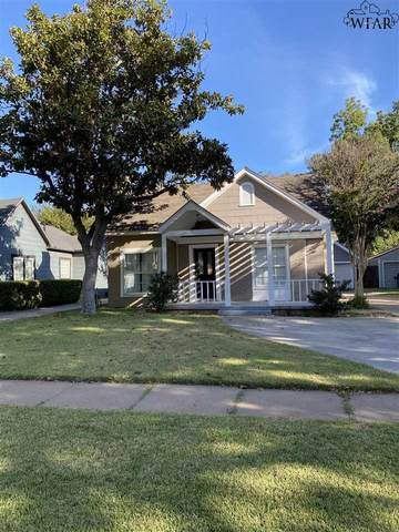 1806 Victory Avenue, Wichita Falls, TX 76301 (MLS #162062) :: Bishop Realtor Group
