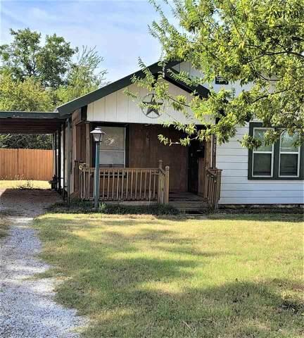 3015 Cumberland Avenue, Wichita Falls, TX 76309 (MLS #162065) :: Bishop Realtor Group