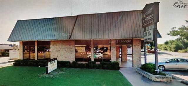 3515 Mcniel Avenue, Wichita Falls, TX 76308 (MLS #162082) :: WichitaFallsHomeFinder.com