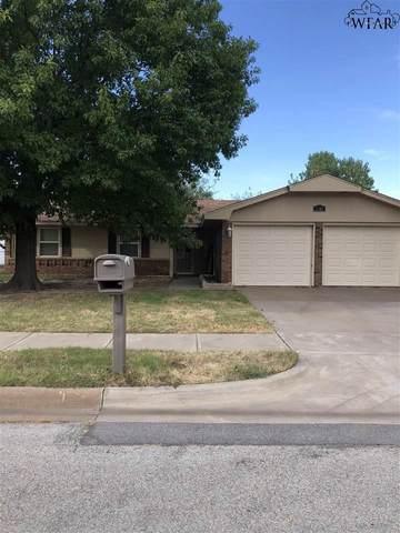 2302 Perrin Drive, Wichita Falls, TX 76306 (MLS #162083) :: WichitaFallsHomeFinder.com
