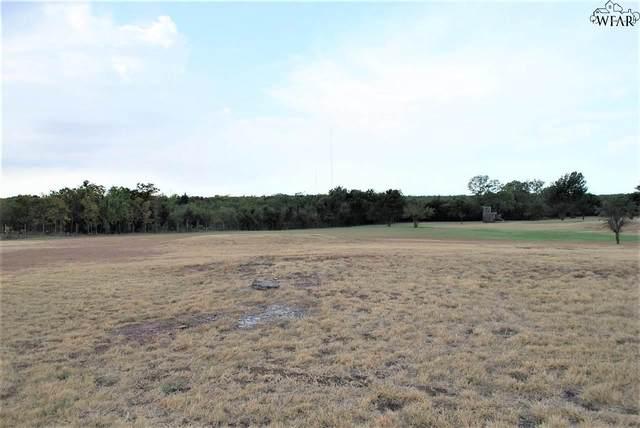0 Turtle Creek Road, Wichita Falls, TX 76309 (MLS #162146) :: Bishop Realtor Group