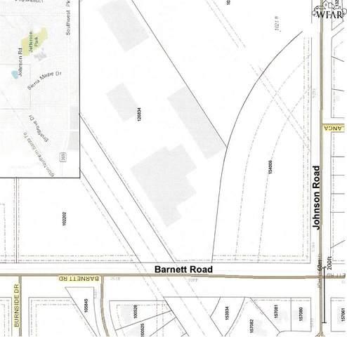 4405 Barnett Road, Wichita Falls, TX 76310 (MLS #162151) :: Bishop Realtor Group