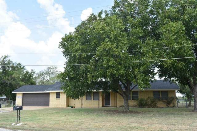 4252 Cr 206, BRECKENRIDGE, TX 76424 (MLS #162172) :: Bishop Realtor Group