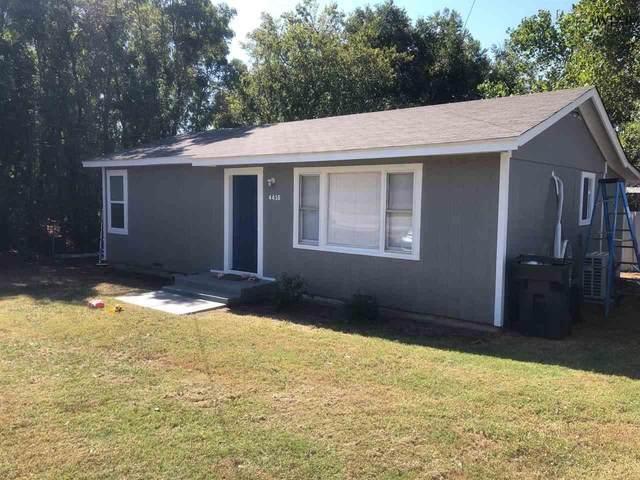 4416 Burkburnett Road, Wichita Falls, TX 76306 (MLS #162204) :: Bishop Realtor Group