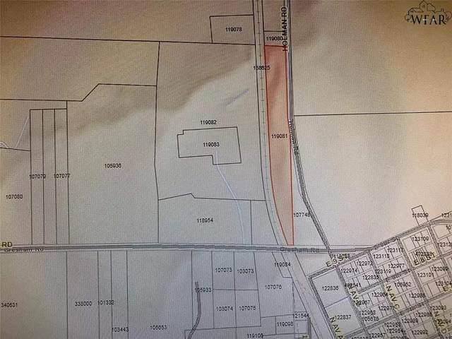 1479 Holman Road, Burkburnett, TX 76354 (MLS #162207) :: Bishop Realtor Group