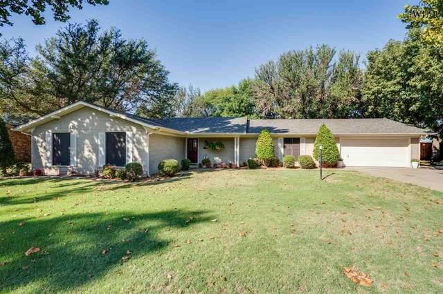 802 Mohawk Drive, Burkburnett, TX 76354 (MLS #162220) :: WichitaFallsHomeFinder.com