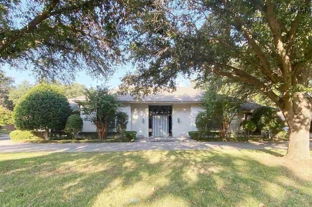2324 Brook Hollow Drive, Wichita Falls, TX 76308 (MLS #162229) :: WichitaFallsHomeFinder.com