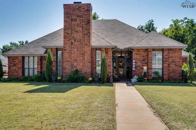 4519 York Street, Wichita Falls, TX 76309 (MLS #162243) :: Bishop Realtor Group