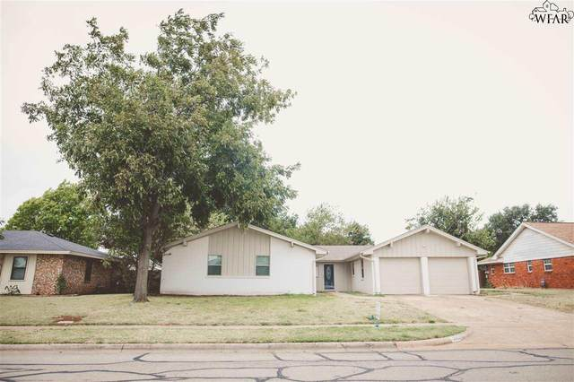 2602 Lansing Boulevard, Wichita Falls, TX 76309 (MLS #162285) :: Bishop Realtor Group