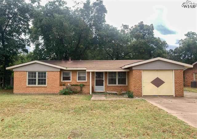 4409 Call Field Road, Wichita Falls, TX 76308 (MLS #162292) :: WichitaFallsHomeFinder.com