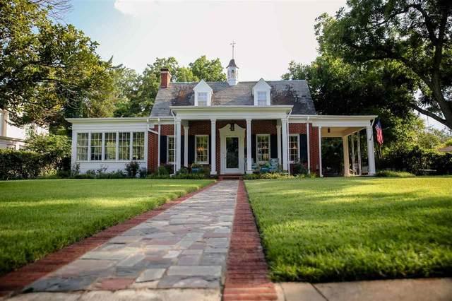 2309 Miramar Street, Wichita Falls, TX 76308 (MLS #162311) :: WichitaFallsHomeFinder.com