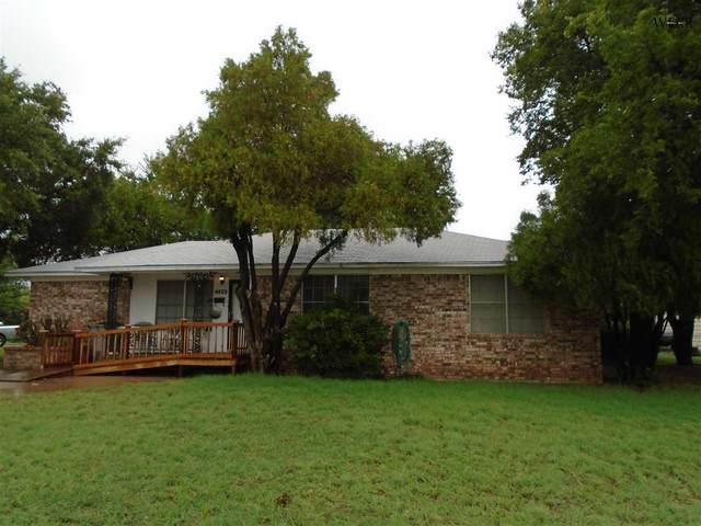 4409 Cunningham Drive, Wichita Falls, TX 76308 (MLS #162319) :: Bishop Realtor Group