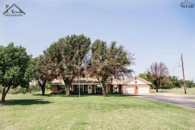 816 Wellington Lane, Wichita Falls, TX 76305 (MLS #162323) :: Bishop Realtor Group