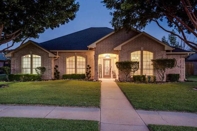 9 Casa Grande Court, Wichita Falls, TX 76310 (MLS #162325) :: WichitaFallsHomeFinder.com