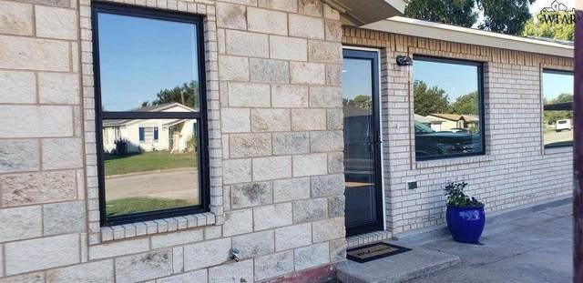 1424 Deville Street, Wichita Falls, TX 76306 (MLS #162342) :: Bishop Realtor Group