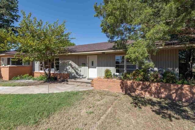 323 W Highland Drive, Electra, TX 76360 (MLS #162355) :: Bishop Realtor Group