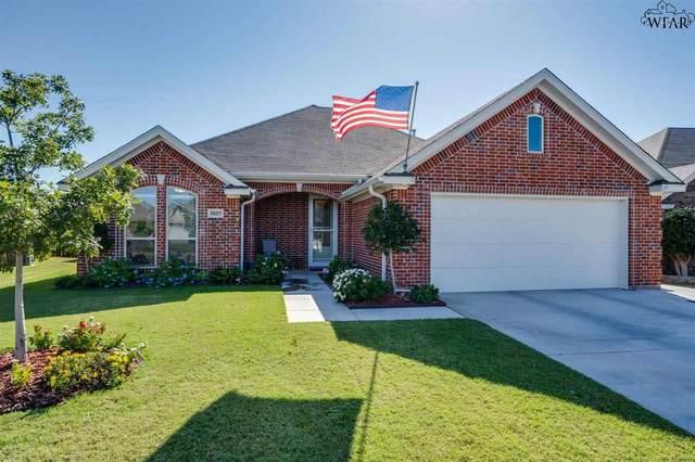 5025 Cypress Avenue, Wichita Falls, TX 76310 (MLS #162363) :: Bishop Realtor Group