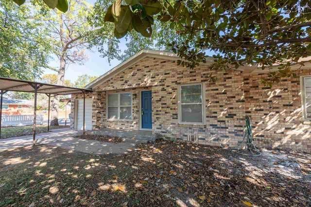 1301 Sheppard Road, Burkburnett, TX 76354 (MLS #162378) :: Bishop Realtor Group