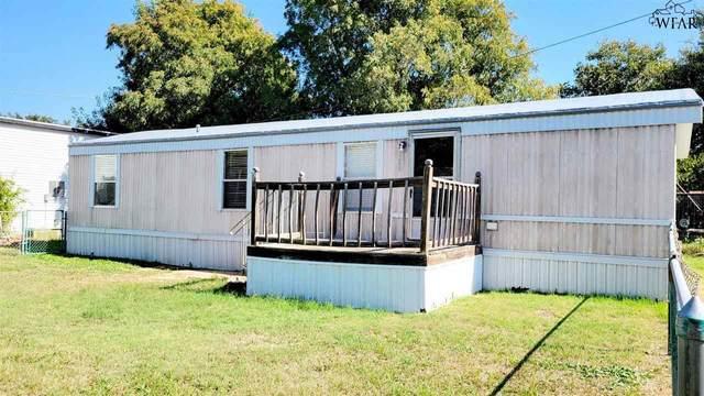 230 W Main Street, Archer City, TX 76351 (MLS #162380) :: Bishop Realtor Group