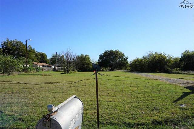 3113 Borton Street, Wichita Falls, TX 76306 (MLS #162400) :: Bishop Realtor Group
