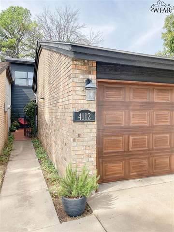 4112 Picasso Drive, Wichita Falls, TX 76308 (MLS #162401) :: Bishop Realtor Group