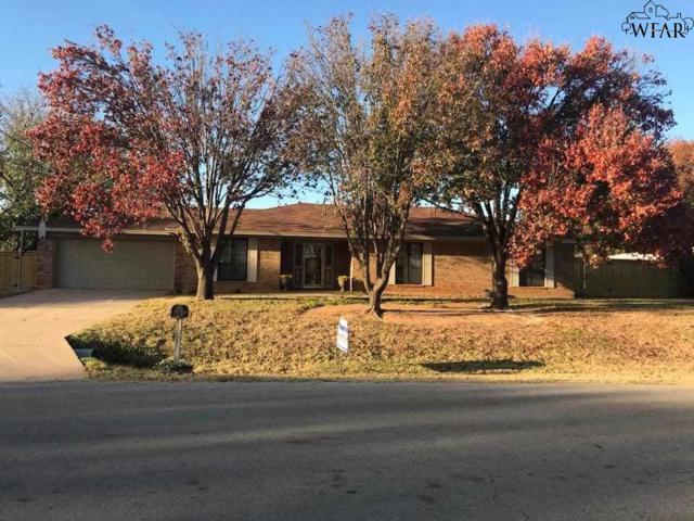 500 Clipper Lane, Lakeside City, TX 76308 (MLS #147101) :: WichitaFallsHomeFinder.com