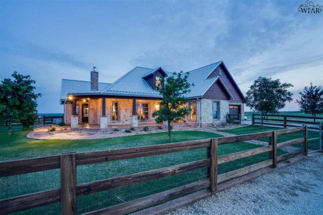 1341 Doss Loop, Henrietta, TX 76365 (MLS #147907) :: WichitaFallsHomeFinder.com