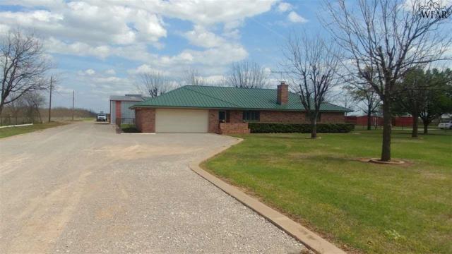 625 Wellington Lane, Wichita Falls, TX 76305 (MLS #148357) :: WichitaFallsHomeFinder.com
