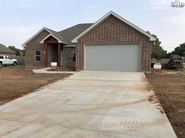 323 Driftwood Drive, Lakeside City, TX 76308 (MLS #148383) :: WichitaFallsHomeFinder.com