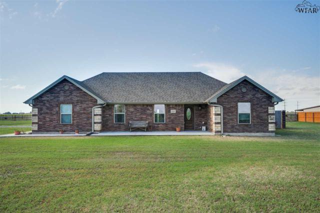 1604 Fm 1177, Wichita Falls, TX 76305 (MLS #148416) :: WichitaFallsHomeFinder.com