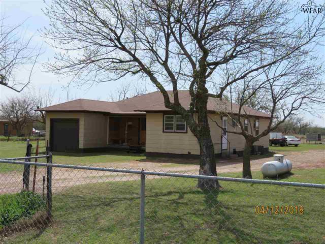 606 Huntington Lane, Wichita Falls, TX 76305 (MLS #148634) :: WichitaFallsHomeFinder.com