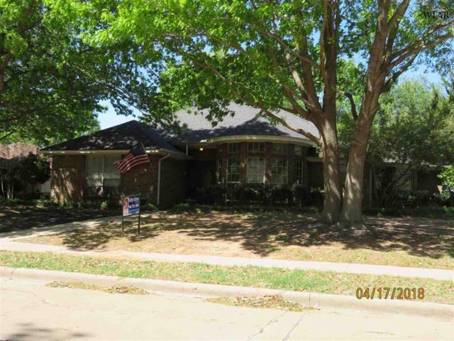 4824 Royal Oak Street, Wichita Falls, TX 76308 (MLS #148668) :: WichitaFallsHomeFinder.com