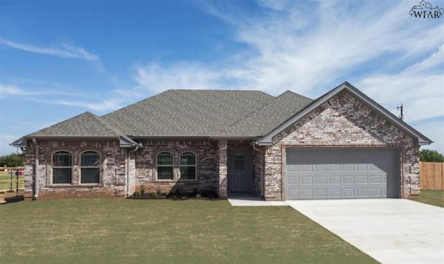 306 Driftwood, Lakeside City, TX 76308 (MLS #149107) :: WichitaFallsHomeFinder.com