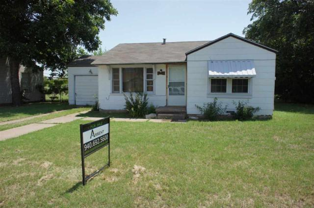1903 Hines Boulevard, Wichita Falls, TX 76301 (MLS #149355) :: WichitaFallsHomeFinder.com