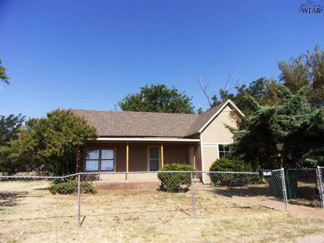 1230 Lexington Street, Vernon, TX 76384 (MLS #149881) :: WichitaFallsHomeFinder.com