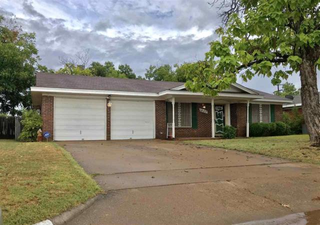 1603 Andrews Drive, Wichita Falls, TX 76301 (MLS #150139) :: WichitaFallsHomeFinder.com
