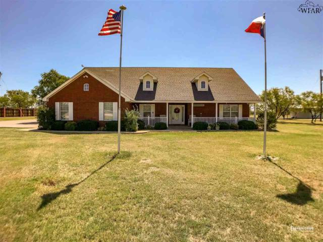 9197 Seymour Highway, Wichita Falls, TX 76310 (MLS #150308) :: WichitaFallsHomeFinder.com